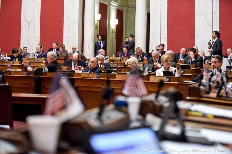 House of Delegates, 2016.