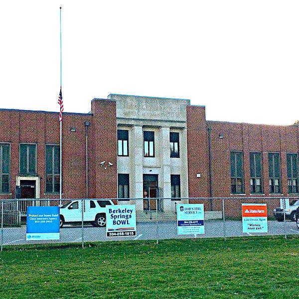 Berkeley Springs High School