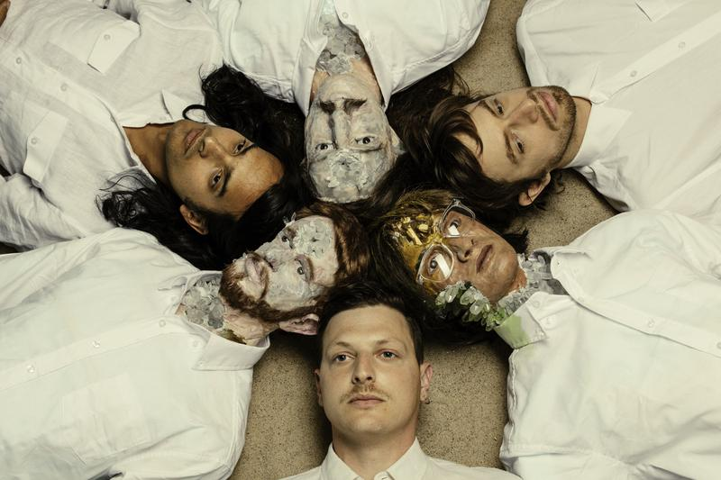 Yeasayer's fourth studio release Amen & Goodbye is out now.