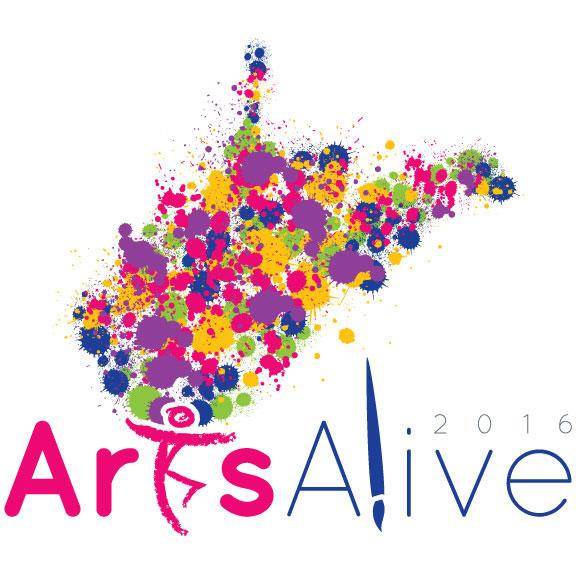Arts Alive 2016