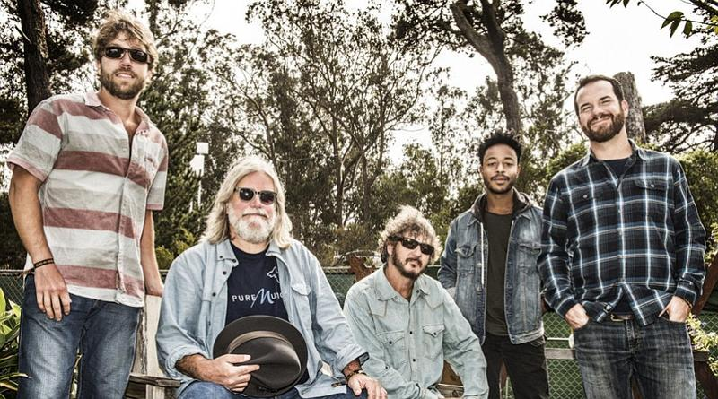 The Colorado jam band will make their third appearance on Mountain Stage this coming July.