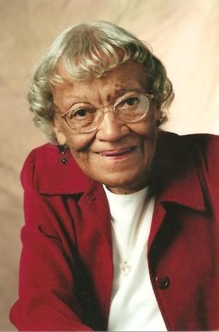 Dr. Della Brown Taylor Hardman