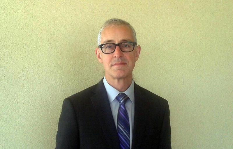 Keith Judd