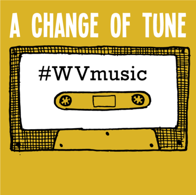 West Virginia music, WVmusic, #WVmusic, WV, West Virginia