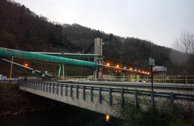 Upper Big Branch Mine