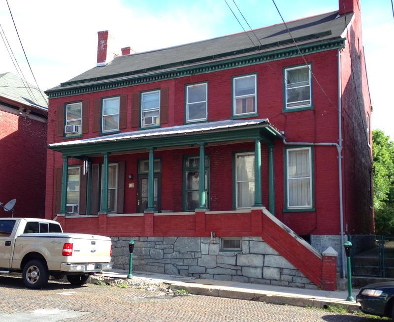 Jonathan Wienke House