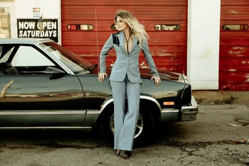 Americana singer-songwriter Elizabeth Cook will make her fourth appearance on Mountain Stage July 31 in Charleston. Tickets are on sale now.