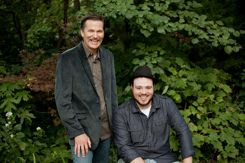 Rob Ickes and Trey Hensley make their Mountain Stage debut this July.