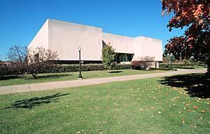 WV Culture Center