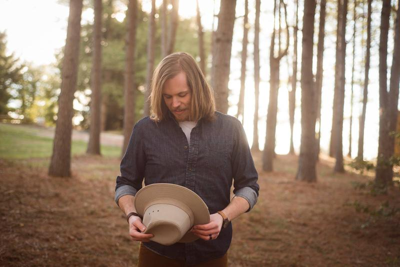 Parkersburg singer-songwriter Corey Shields, out-and-about in the Mid-Ohio Valley.