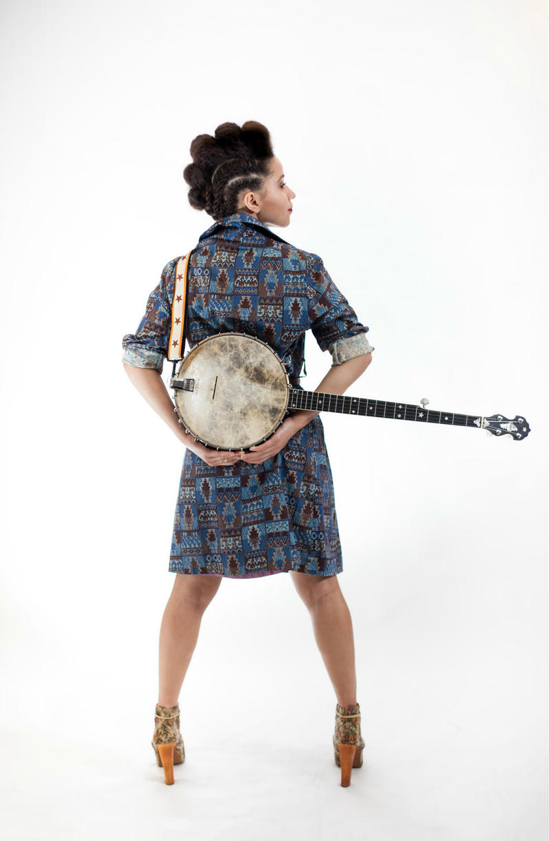 Kaia Kater gets back to her roots with an R&B-inspired Appalachian sound.