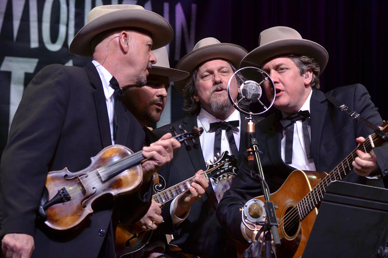 The Earls of Leicester racked up award nominations for the 2016 International Bluegrass Music Awards.
