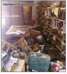 Clendenin Public Library