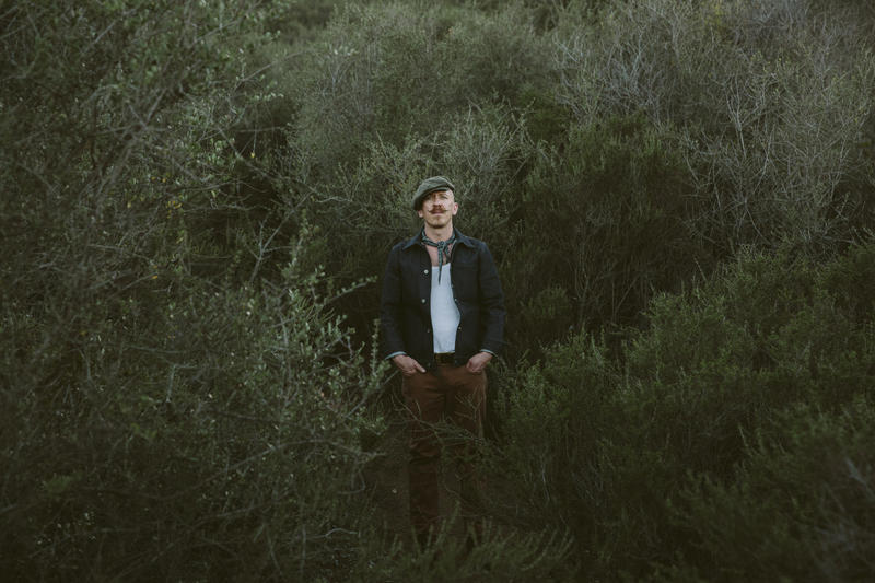 Foy Vance will be making his Mountain Stage debut at the Clay Center on October 16.