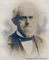 Congressman Chester Hubbard