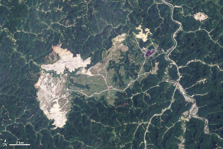 Hobet Mine