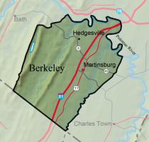 Berkeley Co. WV