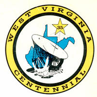 West Virginia Centennial Logo