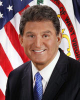 Joe Manchin, Senator, Governor
