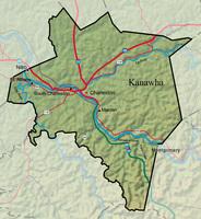 Kanawha Watershed