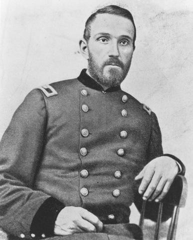 Gen. John Lightburn, USA