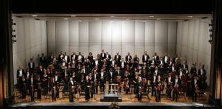 Wheeling Symphony 2006