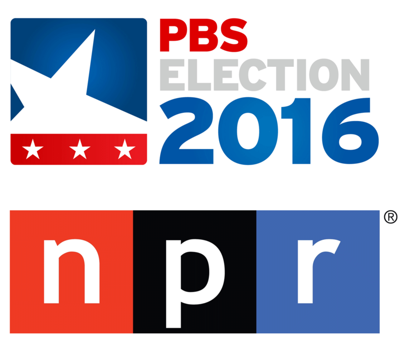 PBS And NPR Election 2016