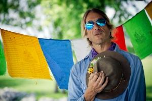 Todd Snider will make his 14th Appearance on Mountain Stage Sunday October 23.
