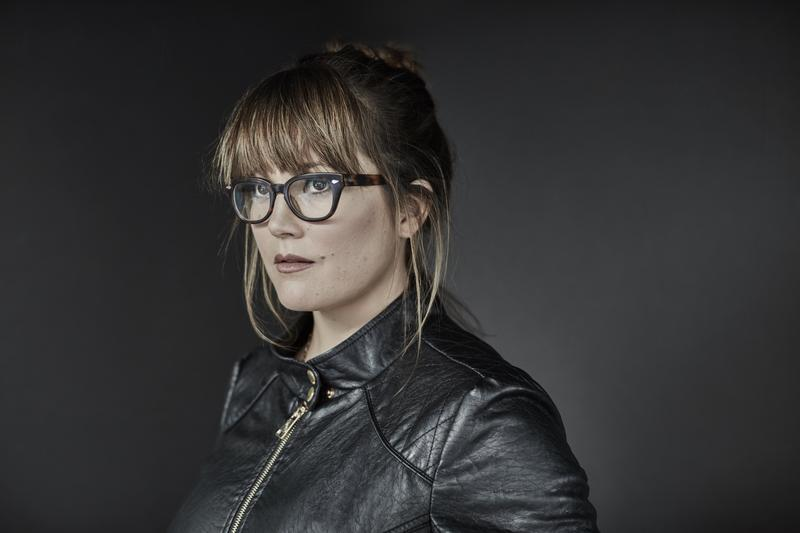 Sara Watkins returns to the Mountain Stage on October 8 at Davis & Elkins during the Mountain State Forest Festival.