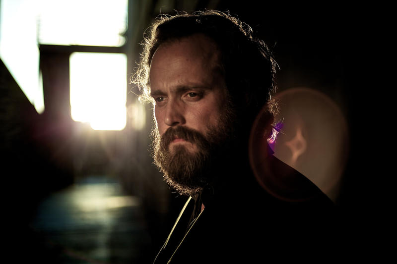 Established indie folker Iron & Wine will make his Mountain Stage on December 4 in Charleston.