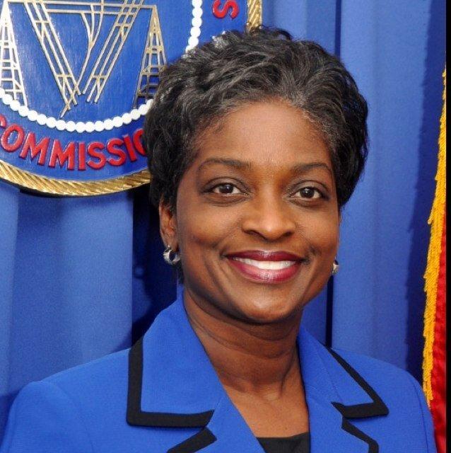 Mignon Clyburn FCC Commissioner