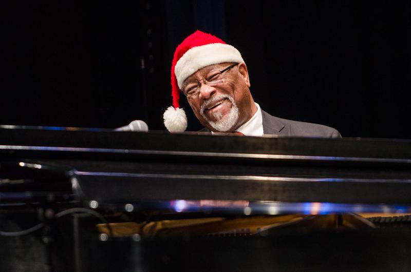 """Santa"" Bob Thompson"