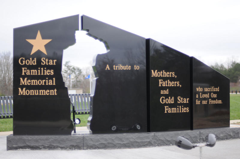Gold Star Family Memorial VIenna