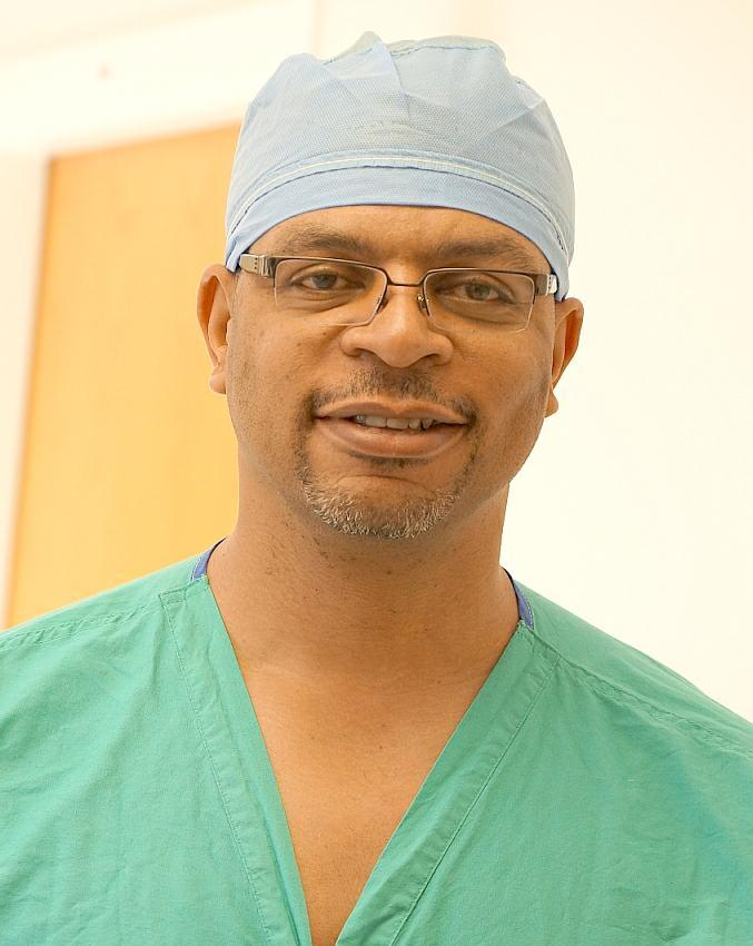 Dr. Geoffrey Cousins