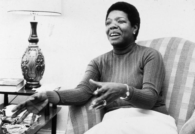 "Maya Angelou - AMERICAN MASTERS ""Maya Angelou: And Still I Rise"""