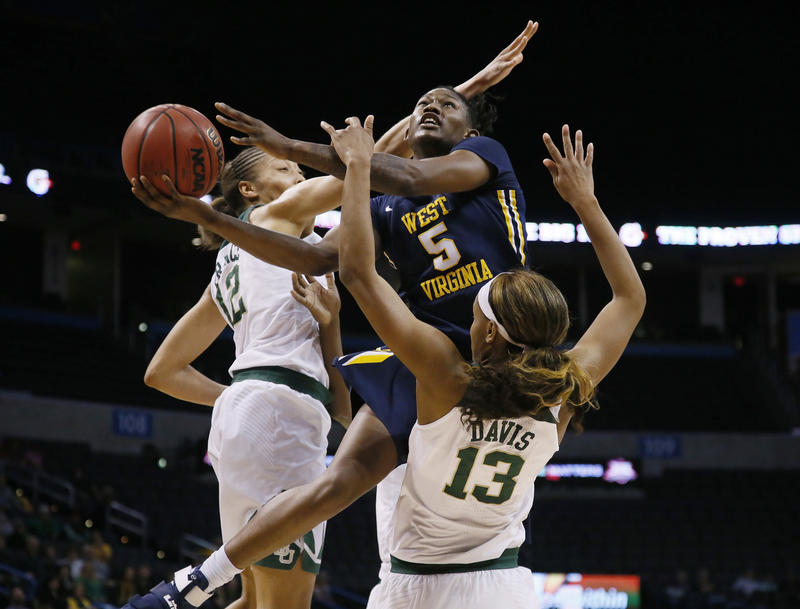 WVU Women's Basketball