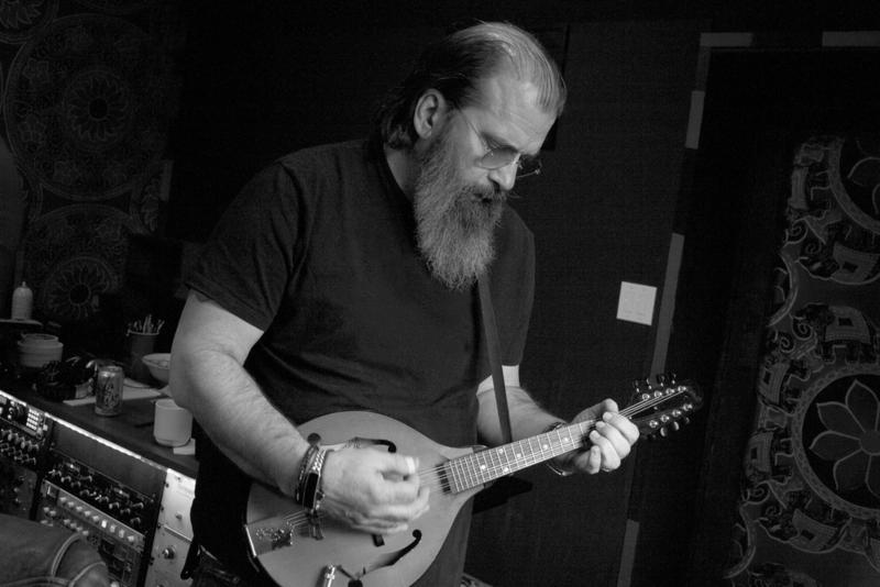 Steve Earle & The Dukes will appear on Mountain Stage Sunday July 16 at the Culture Center in Charleston.