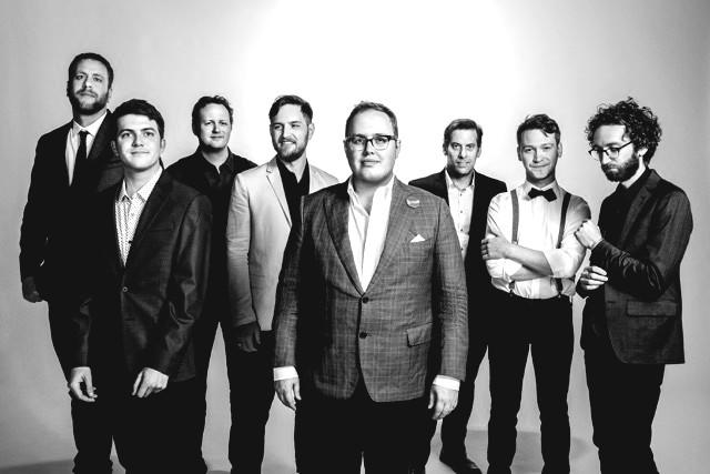 St. Paul & the Broken Bones make their return to Mountain Stage Sunday July 30 in Charleston.