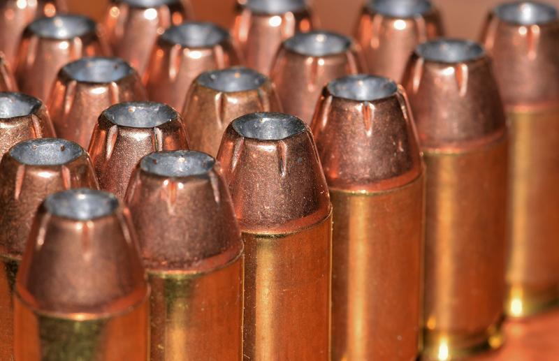 Bullets, Bullet, Ammunition