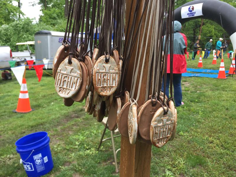 Medals, Medallions, Harpers Ferry