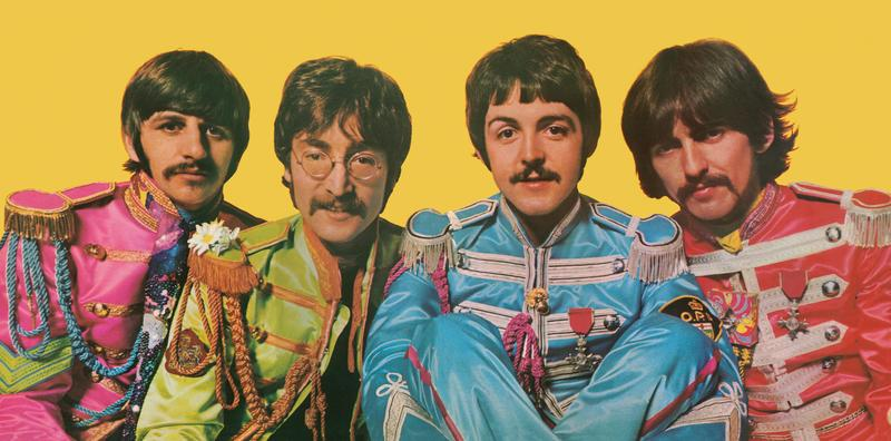 Don't miss Sgt. Pepper's Musical Revolution on Saturday, June 3rd!