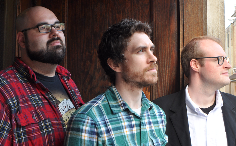 Meet Me in the Matinee is a three-piece indie rock band out of Logan, West Virginia.
