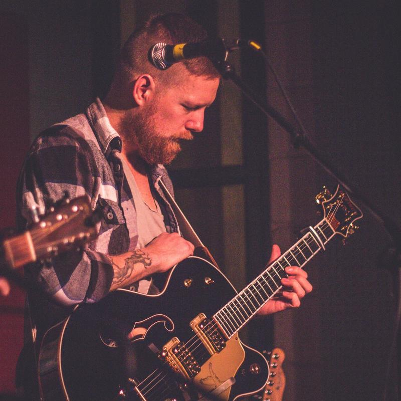Joshua Lee is a folk rocker playing through the high's and low's of Wheeling life.