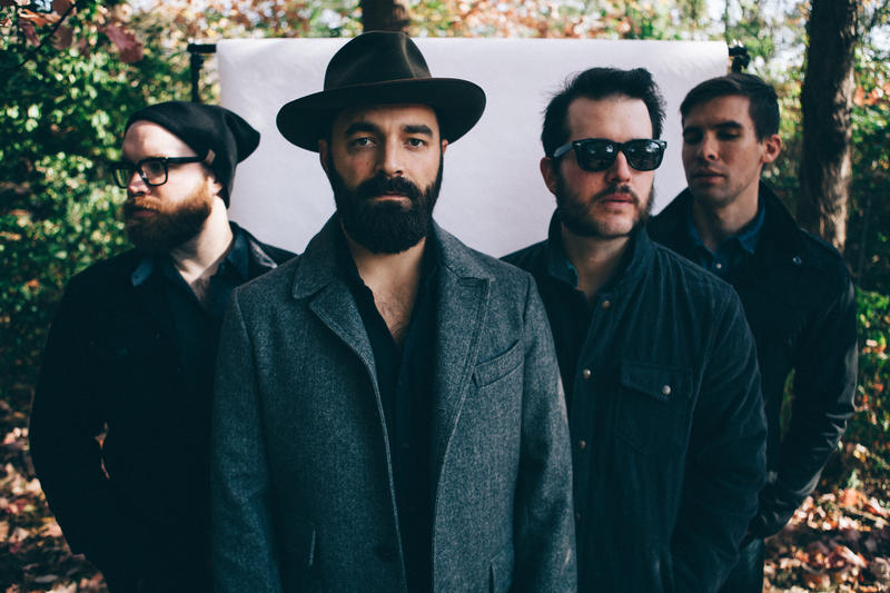 Drew Holcomb and The Neighbors return to Mountain Stage Sept. 10 in Morgantown, WV.