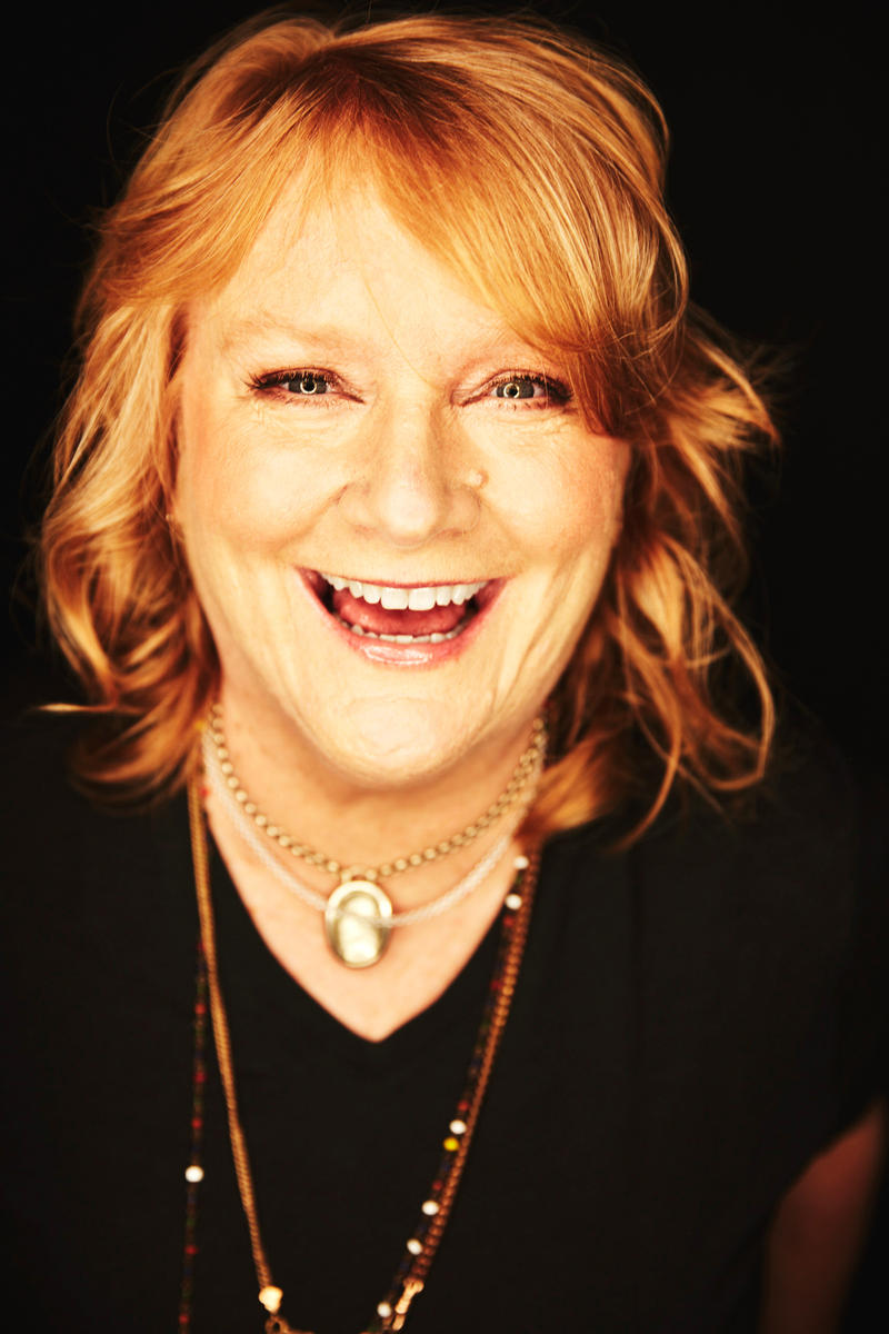 Emily Saliers of Indigo Girls makes her first solo appearance on Mountain Stage Sunday Oct. 22 in Charleston, WV. Tickets are on sale now.