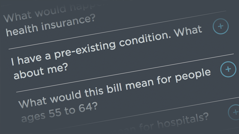 Health Coverage FAQ