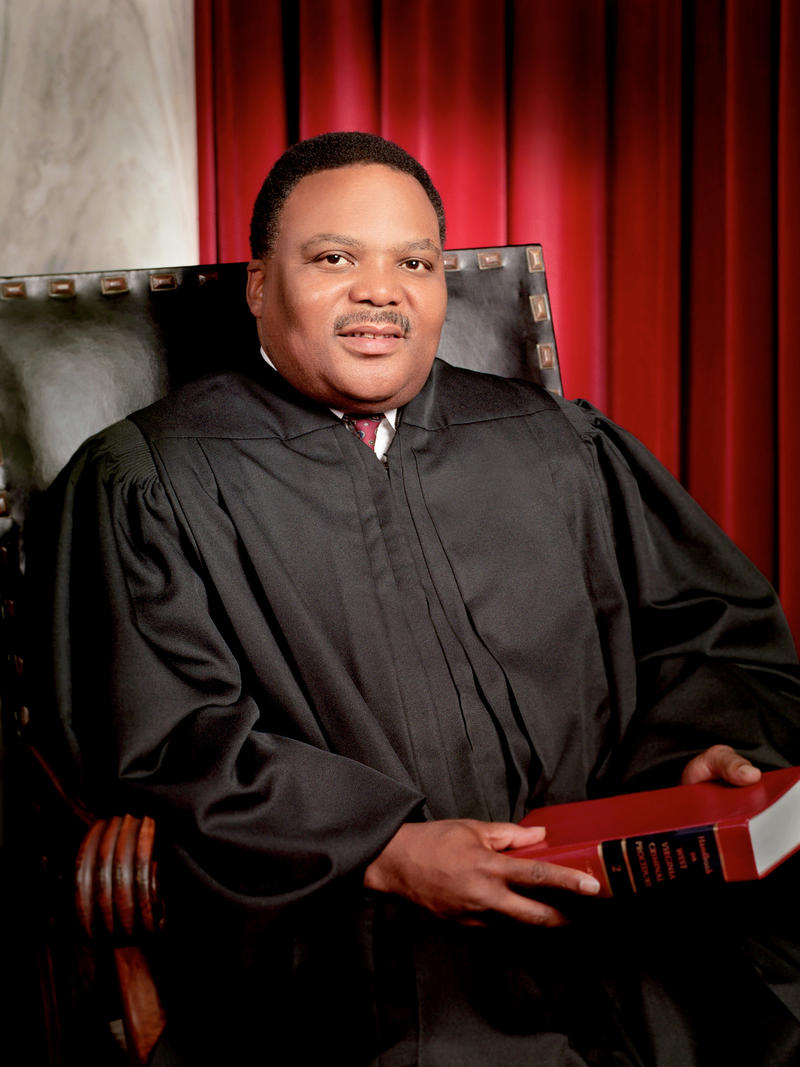Franklin Cleckley, Franklin D. Cleckley, West Virginia Supreme Court