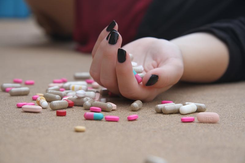 Drugs, Drug abuse, Drug overdose, overdose