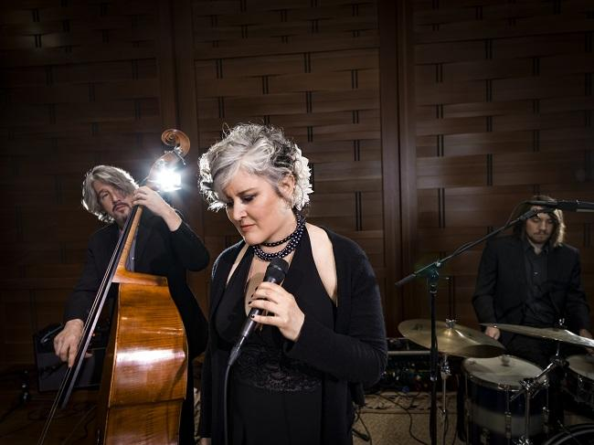 "Singer Paula Cole is back with a new album of folk and jazz classics called ""Ballads."" She returns to Mountain Stage October 15 in Athens, OH."