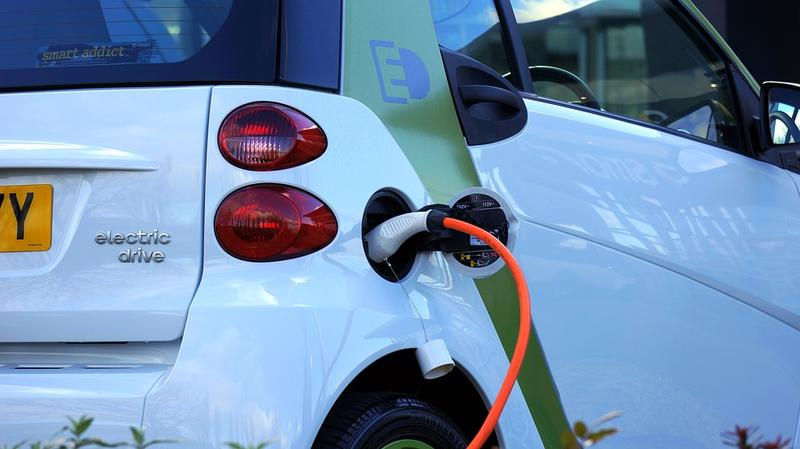 Electric car, Electric, Electric vehicle, Electric charging station